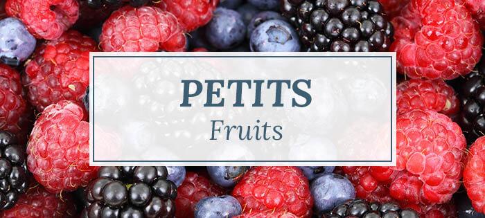 Vente de petits fruits et arbustes fruitiers - Pépinières Naudet